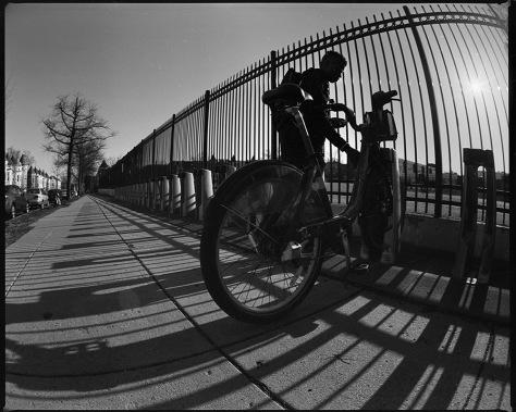 CyclistRentalFisheye