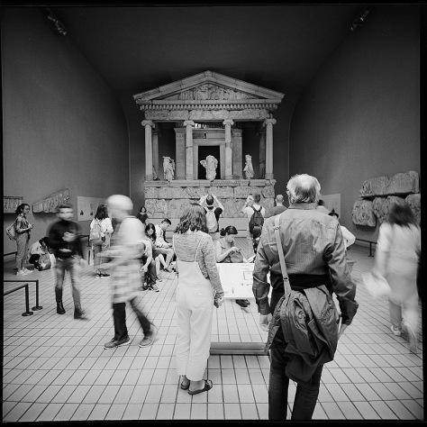 GreekTempleBritishMuseum