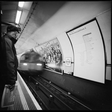 UndergroundStationOldStreet