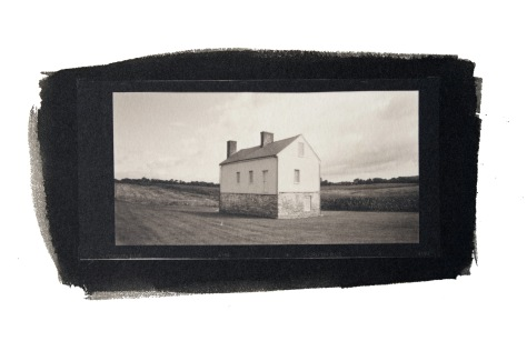 Bachelor's House, L'Hermitage, Frederick, Maryland